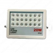 10W Superthin Flood Light FLT-FL10T-A