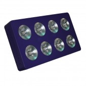 8*45w LED plant grow light